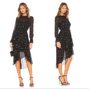 { Joie } Maylene Dress in Caviar Black